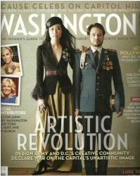10-10 Washington Life Design Army